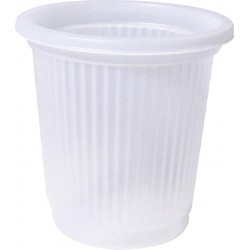 11013 VASO PLASTICO CAFE 1.25 OZ 50/100