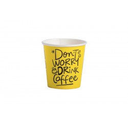 VASO 4 OZ OCCASION DONT WORRY 20/50