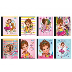 CUADERNO FANCY NANCY 144 PAGS.
