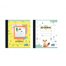 CUADERNO JOURNAL 200 PAGS....