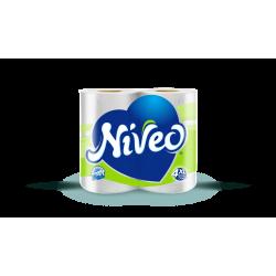 PAPEL HIG. NIVEO XL  4 Uds